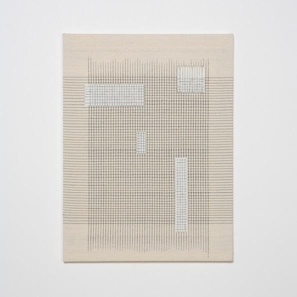 , 'Agnes-patch,' 2012, GALLERY SU:
