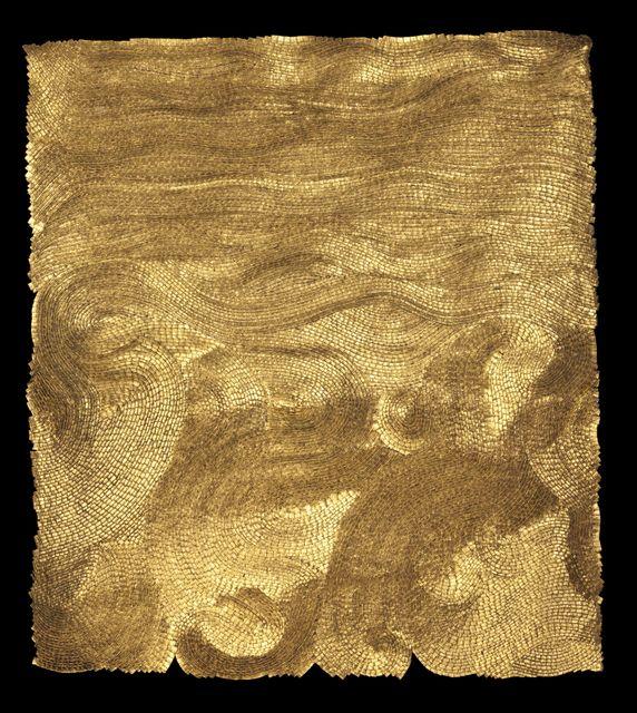 , 'Entre rios 7,' 2012, La Patinoire Royale / Galerie Valerie Bach