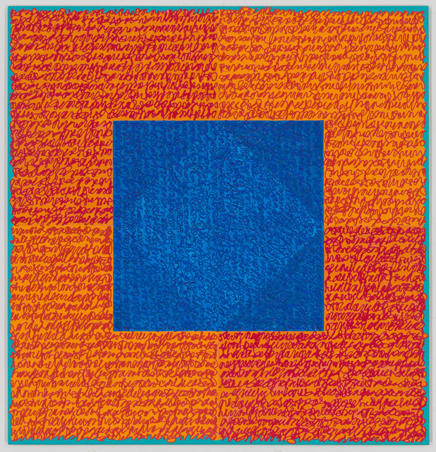 , 'Sizzler,' 2017, Spanierman Modern