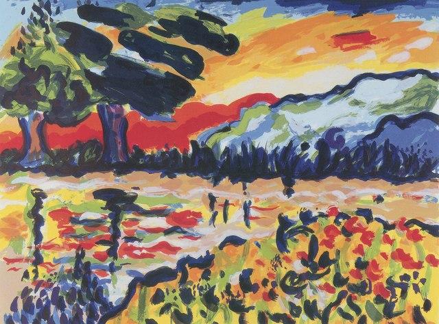 Yehouda Chaki, 'Reflections', 1992, Galerie de Bellefeuille