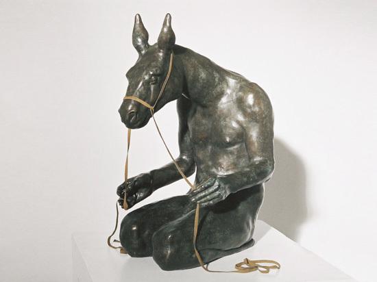 , 'Free Reign,' , Hugo Galerie