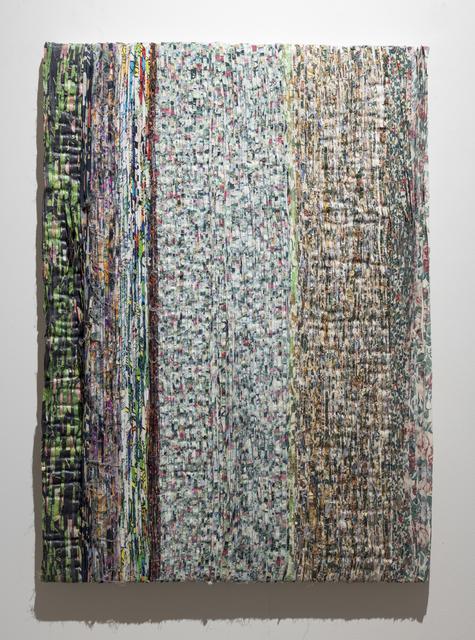 , 'Sentimental Garden,' 2019, Primo Marella Gallery