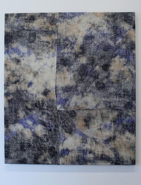, 'Porosity (Marquee Moon),' 2015, James Harris Gallery