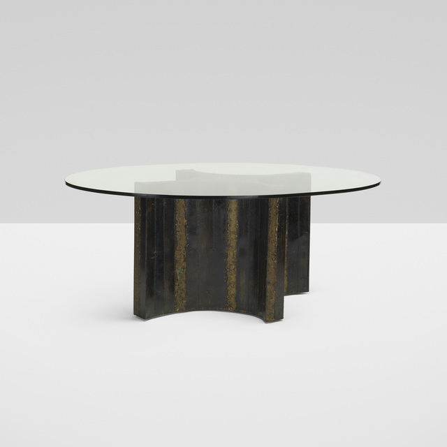 Paul Evans, 'Dining Table', c. 1968, Wright