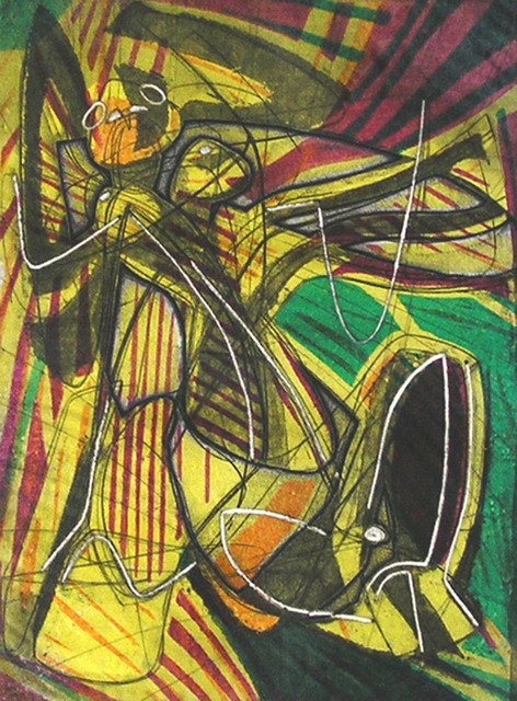 , 'Danae,' 1954, Dolan/Maxwell