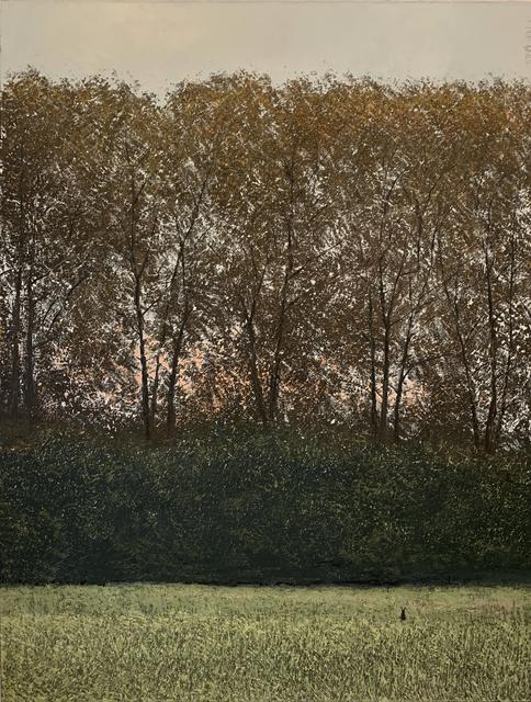 Benoît Trimborn, 'Automne', Hugo Galerie