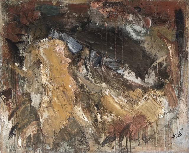 , 'Terre Lourde,' 1955, Whitford Fine Art