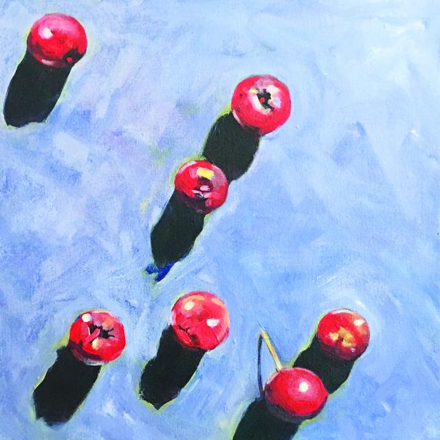 Kathy Dana, 'Sidewalk Moment No. 2', Tim Collom Gallery