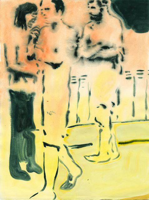 , 'Everard,' 2018, 1969 Gallery