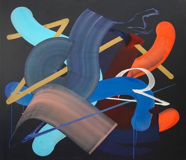 , 'New Order,' 2017, Le Feuvre & Roze
