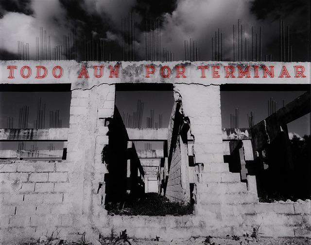 , 'Untitled,' 2012, Habana