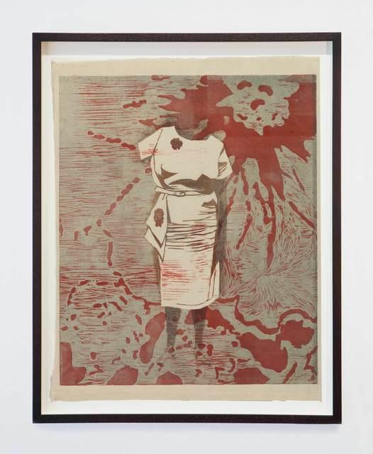 Mamma Andersson, 'Dress', 2015, Stephen Friedman Gallery