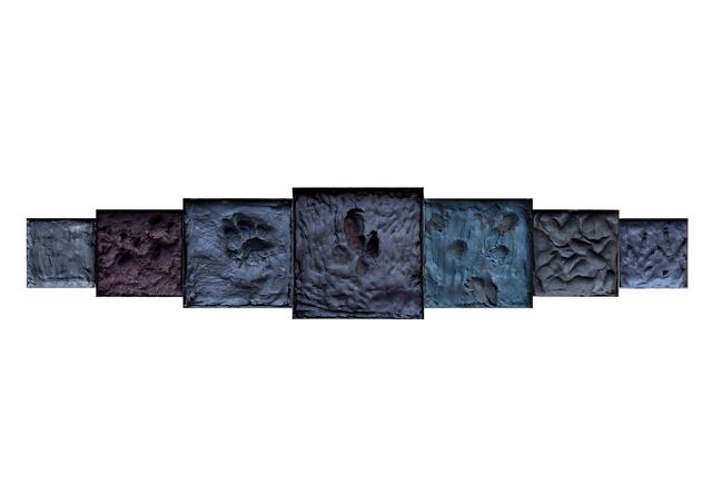 , 'Bicho Azul - série Nova Era,' 2016, Celma Albuquerque Galeria de Arte