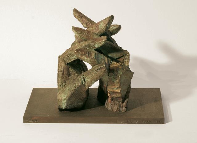 , 'Hand 35-36,' 2005, DIE GALERIE