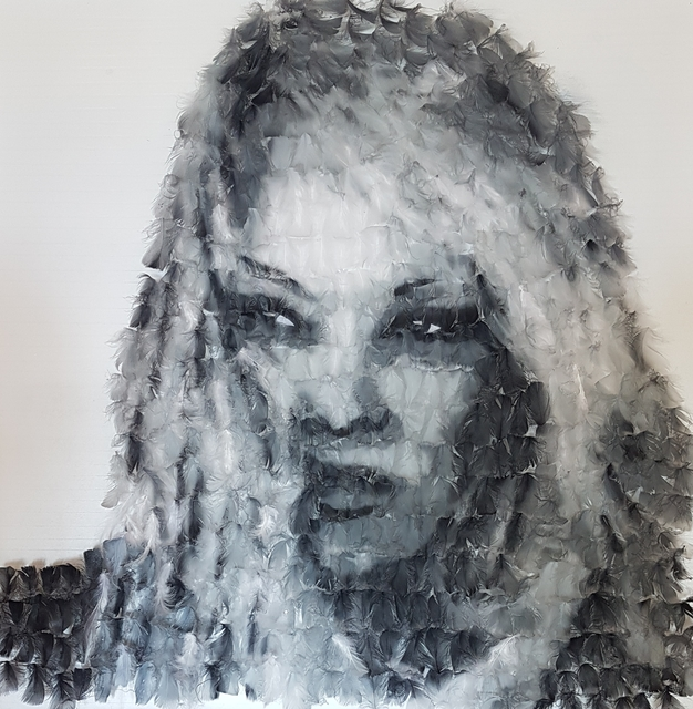 , 'Comtesse de Giglio,' 2018, Quantum Contemporary Art