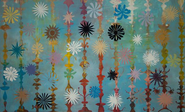 , 'Garden of Earthly Delights,' 2016, ARC Fine Art LLC