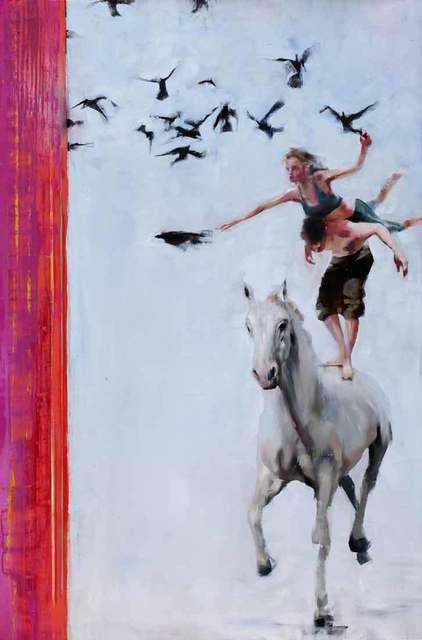 Richard Twose, 'Threshold', 2019, Catto Gallery