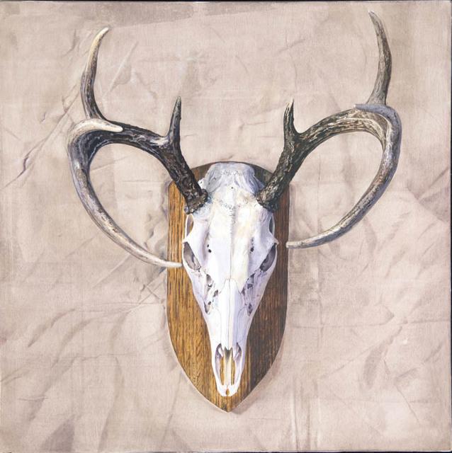 , 'Buck,' 2017, Abbozzo Gallery