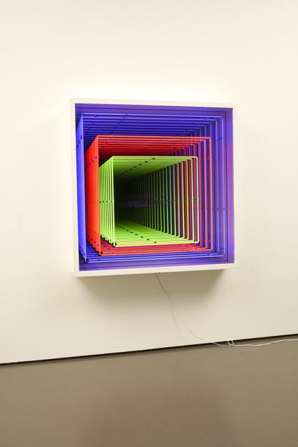 , 'Nada (Ello Dira),' 2013, Gallery Hyundai