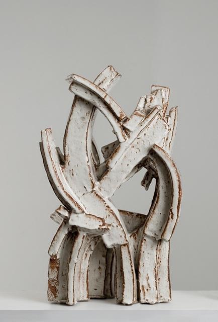 , 'Ceramic Sculpture,' ca. 1965, Hostler Burrows