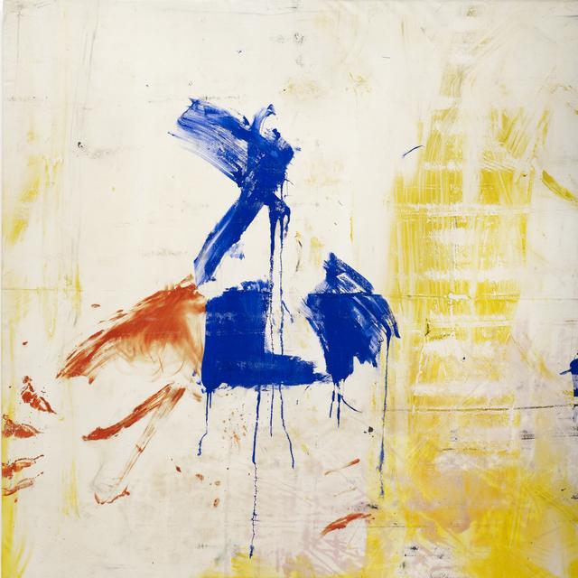 , 'Abstracto XV,' 1982, CuratorLove