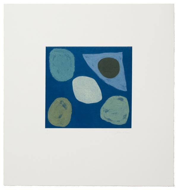 John McLean, 'Granite Suite 4', 2002, Peacock Visual Arts