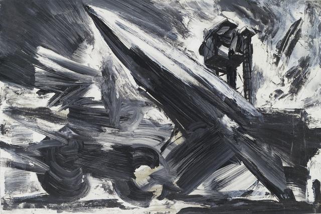 , 'Órganos Discipados,' 2008, Galeria L
