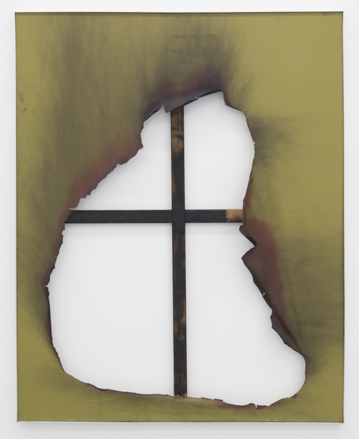 , 'Borderline (New Territory) No. 19,' 2013, The Hole