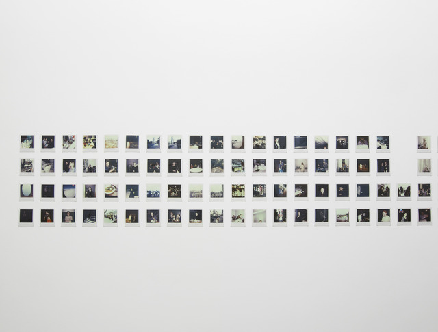 , 'MOP,' 2013, Pilar Corrias Gallery