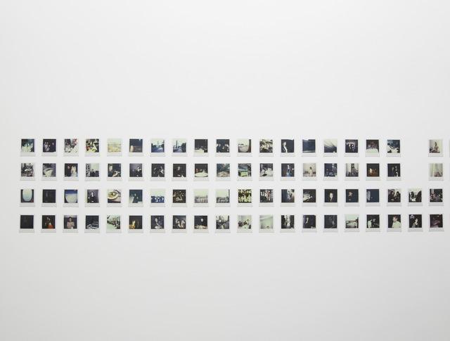 , 'MOP,' 2013, Pilar Corrias Gallery