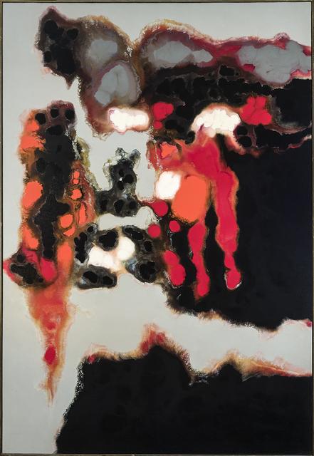 , 'No. 2-1958,' 1958, Hirschl & Adler