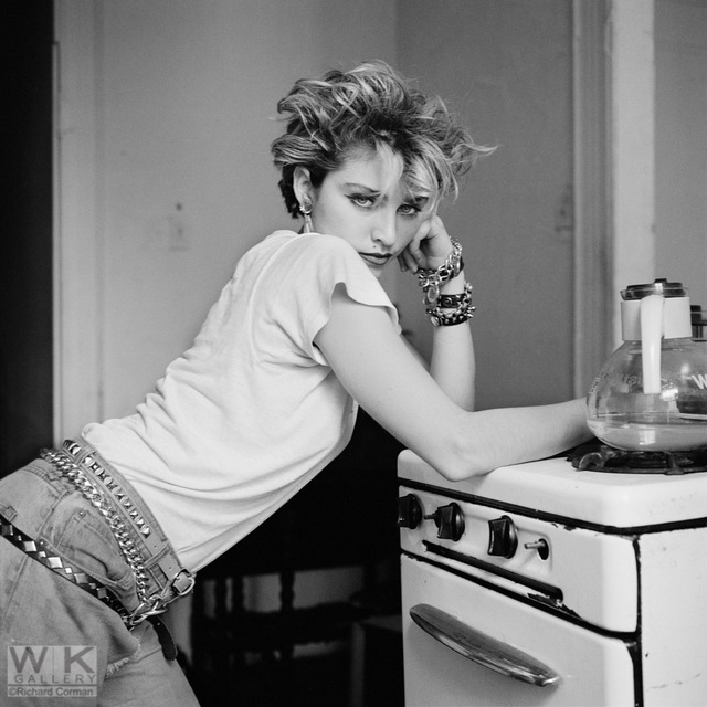 , 'Madonna Stove #1,' 1983, Weiss Katz Gallery