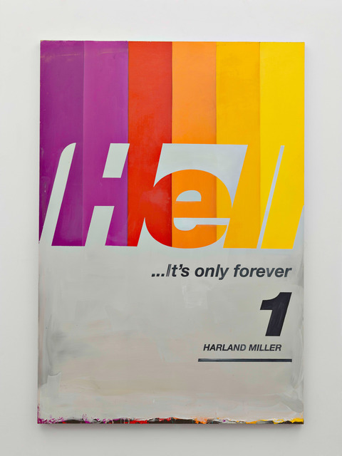 , 'Hell Its Only For Ever,' 2016, Blain | Southern