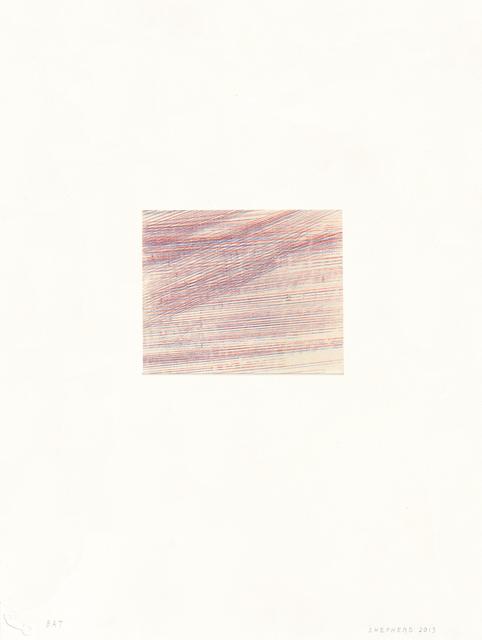 , 'BAZOOKA JOE, VALUE 3 COMICS, Rembrandt (suite of five),' 2013, Lower East Side Printshop