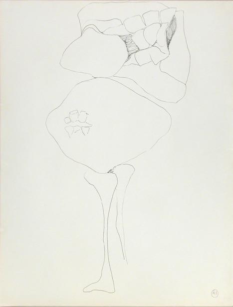 , 'Untitled,' 1964, Galerie Isabella Czarnowska