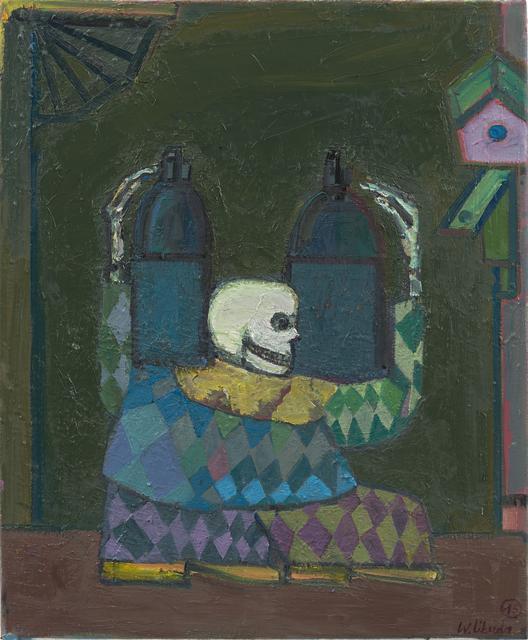 , 'Balance,' 2015, Galerie Kleindienst
