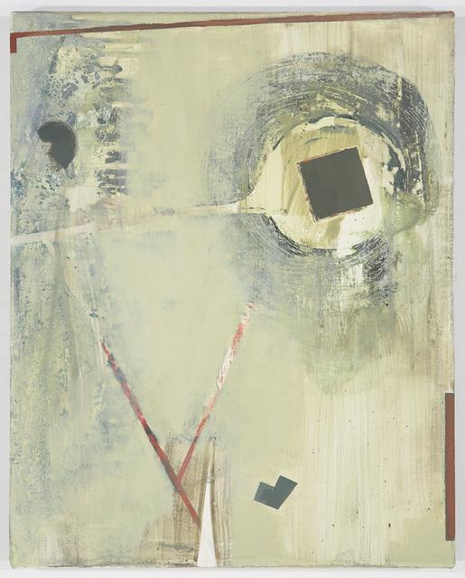 Nathlie Provosty, 'If The World Stands', 2011, Nina Johnson