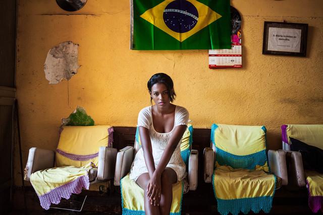 , 'Atlas of Beauty: Rio de Janeiro,' 2014-2015, Artfooly