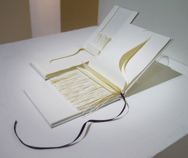 , 'Hairfolio IV,' 2015, Powen Gallery