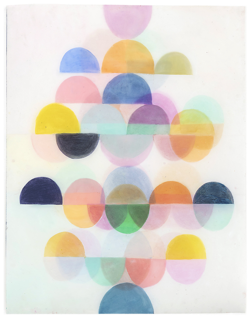 , 'Untitled (S5),' 2019, Uprise Art