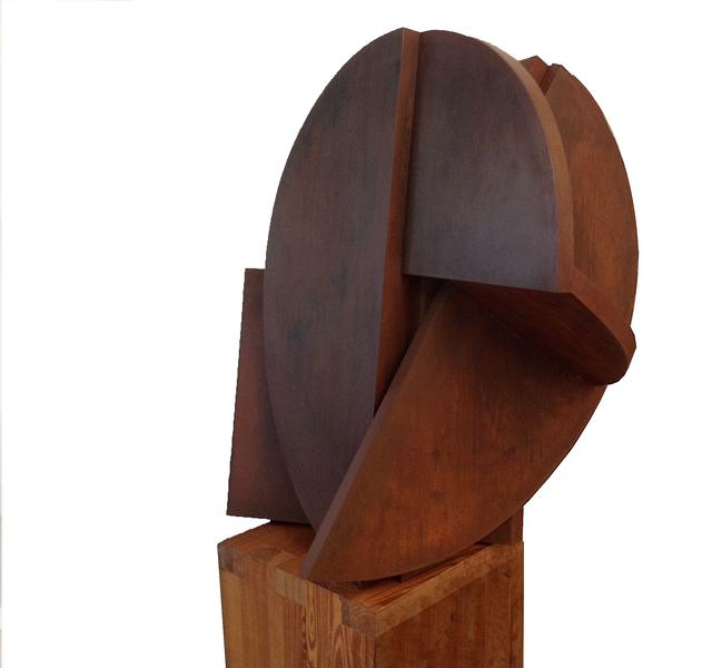 , 'Máscara,' 2013, Álvaro Alcázar