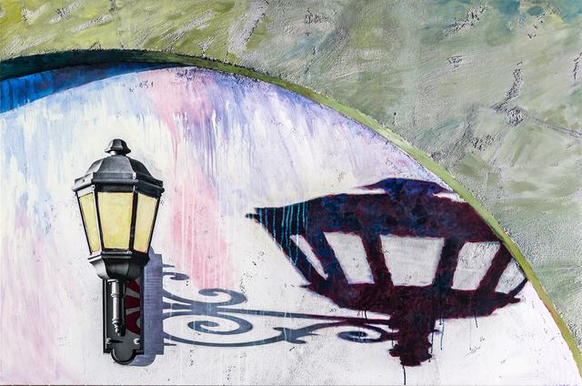 Kathy Dana, 'Ornate Aura', Tim Collom Gallery