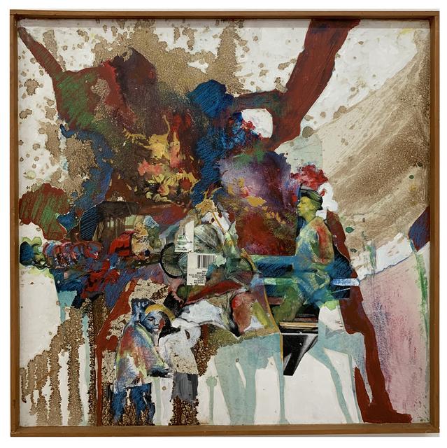 Michael Massenburg, 'Walk on By', 2018, Coagula Curatorial