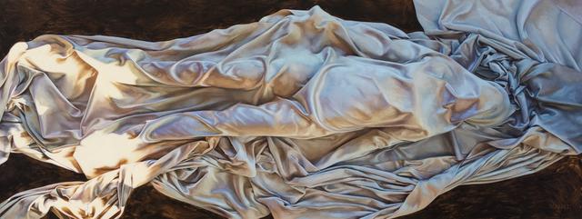 , 'Case Work,' 2018, Abend Gallery