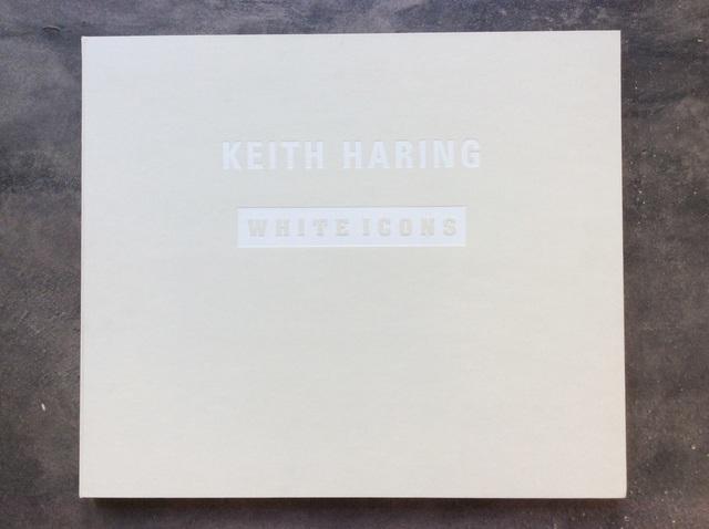 Keith Haring, 'White Icons (complete portfolio)', 1990, Joseph Fine Art LONDON