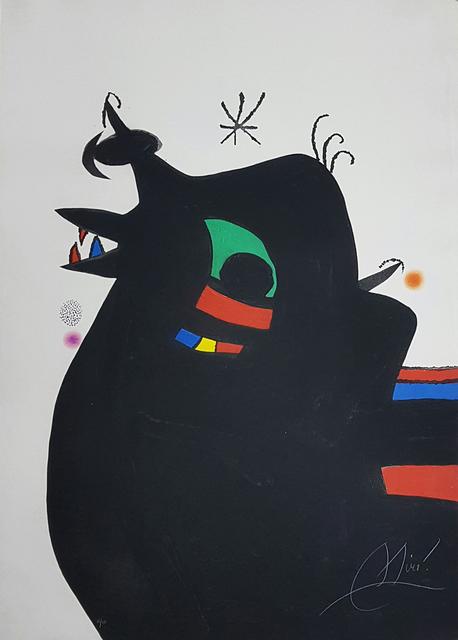 , 'Le maréchal,' , ATR Gallery