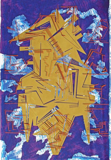 , 'Thirteen,' , The Painting Center