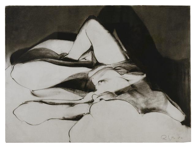 Richard Lytle, 'Raking Light', 1972, FRED.GIAMPIETRO Gallery
