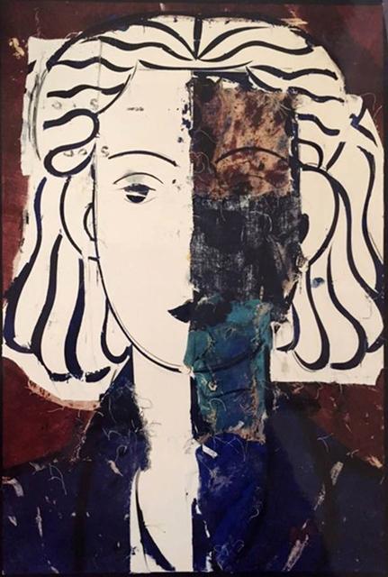 , 'Medusa,' 1999, Opera Gallery