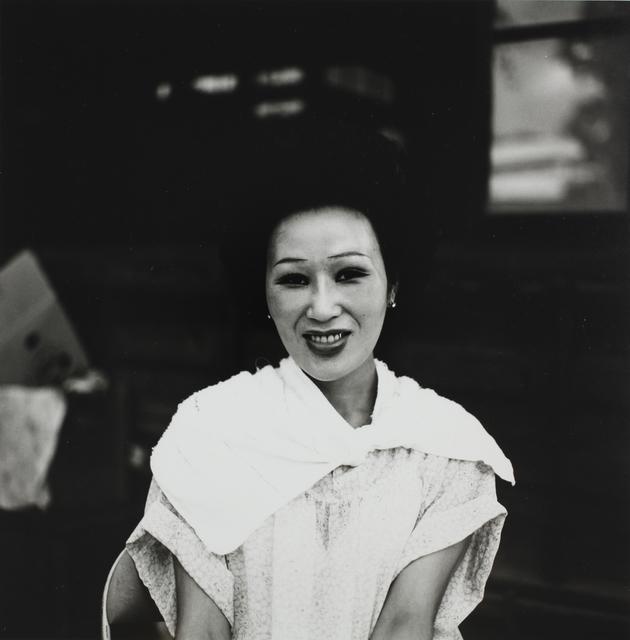 , 'Tochigi, Mashiko,' 1976, MIYAKO YOSHINAGA